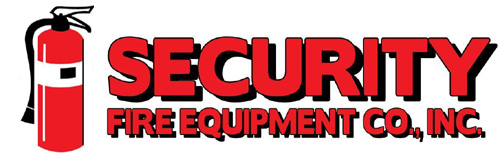 Security Fire Equipment